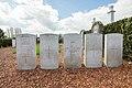 Frameries Communal Cemetery 2.JPG