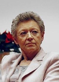 Françoise Barré-Sinoussi (2008)
