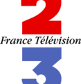 Logo of France Télévision from 7 September 1992 to 7 January 2002