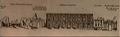 Francesco Sicuro, La Loggia dei Mercanti, dopo Palazzo senatorio Messina distrutto.png