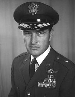 Frank Kendall Everest Jr.