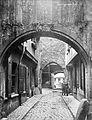 Frankfurt Am Main-Fay-BADAFAMNDN-Heft 09-Nr 103-1902-Thorweg Neugasse Rebstock.jpg