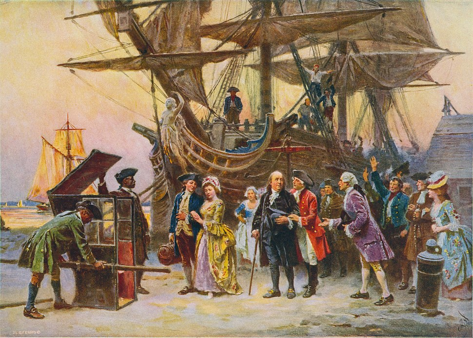 Franklin%27s return to Philadelphia 1785 cph.3g09906