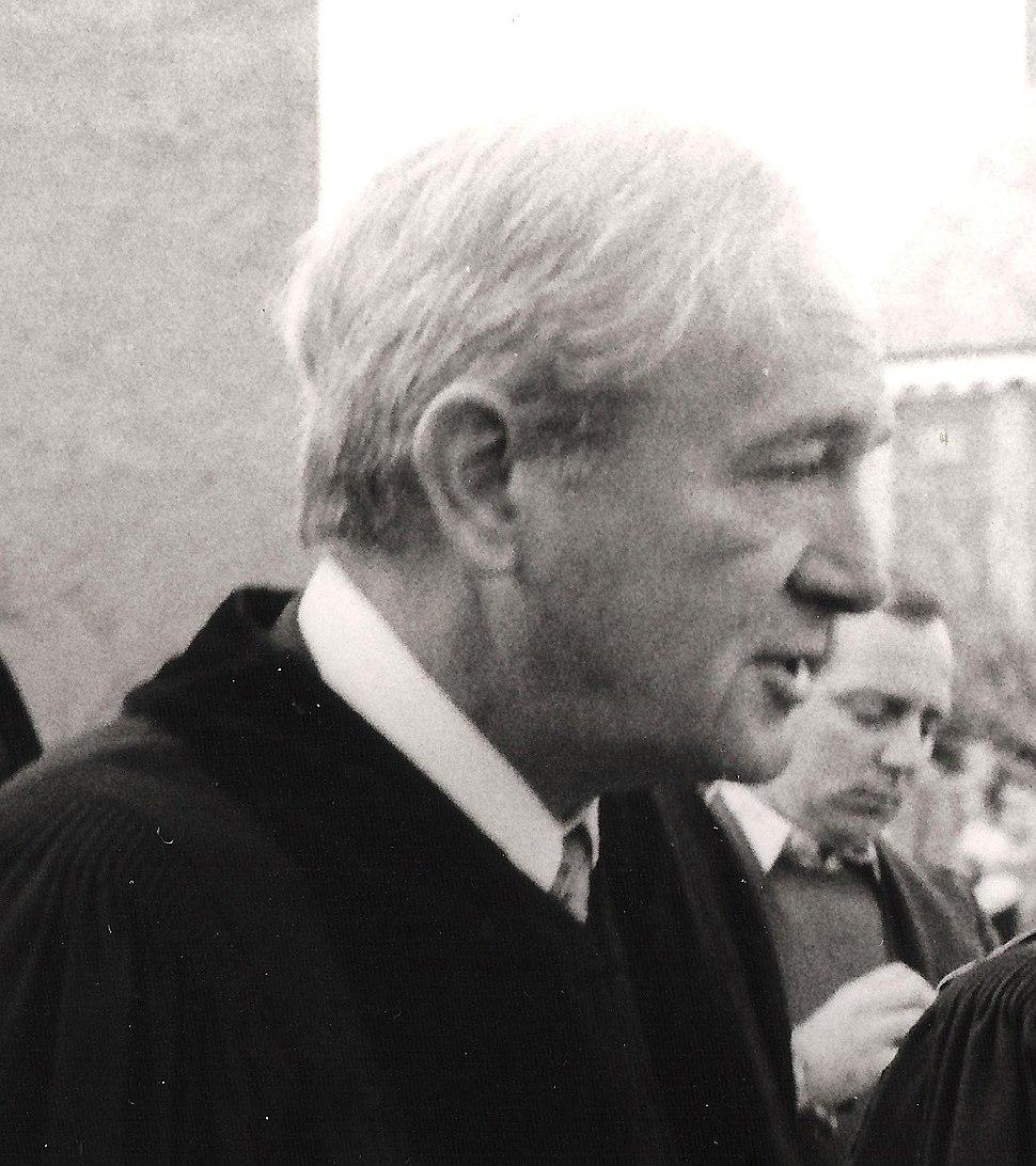 Director Franklin J. Schaffner