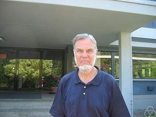 Frans Oort Dutch mathematician