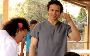 Fraser Kershaw - Kershaw, San Salvador, March 2015
