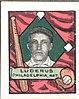 Fred Luderus, Philadelphia Phillies, baseball card portrait LCCN2007683842.jpg