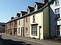 Free Street, Brecon - geograph.org.uk - 2626020.jpg