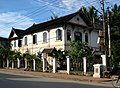 French Colonial House in Luangprabang (1490843210).jpg