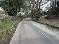 Freshfield Lane approaching Danehill - geograph.org.uk - 1779687.jpg