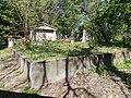 Friedhof, Sarvadi von Botházi Familiengrab, 2021 Kápolnásnyék.jpg