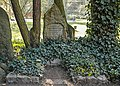 Friedrich Wilhelm Feldmann Grab Ehrenfriedhof Saarbruecken.jpg