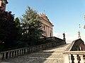 Frugarolo-chiesa san felice-scalinata.jpg