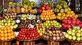 Fruits - Mercado Municipal Funchal 02.jpg