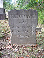 Fryer (Moses), Bethany Cemetery, 2015-10-09, 01.jpg
