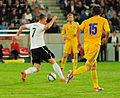 Fußballländerspiel Österreich-Ukraine (01.06.2012) 14.jpg