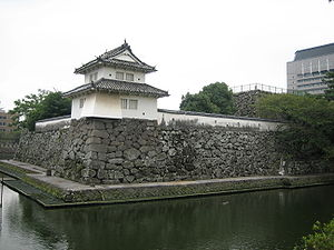 Yagura - Wikipedia, the free encyclopedia