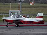G-AYWM Glos-Airtourer (23892625525).jpg