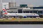 G-LCYV British Airways Emb-190 (26307107246).jpg