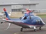 G-MSVI Agusta A109 Helicopter JPM Ltd (31110053403).jpg