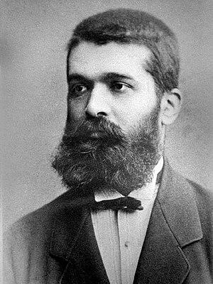 Grigor Nachovich - Grigor Nachovich (1845–1920), Bulgarian politician and diplomat