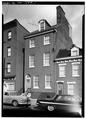 GENERAL VIEW - 783 South Front Street (House), Philadelphia, Philadelphia County, PA HABS PA,51-PHILA,445-1.tif