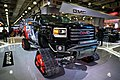GMC All Mountain at the New York International Auto Show NYIAS (40430007675).jpg