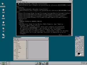 GNOME - GNOME 1, 1999