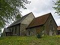 GOC The Pelhams 052 St Mary's Church, Stocking Pelham (27597584403).jpg