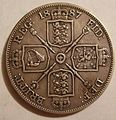 GREAT BRITAIN, VICTORIA 1887 -FLORIN a - Flickr - woody1778a.jpg