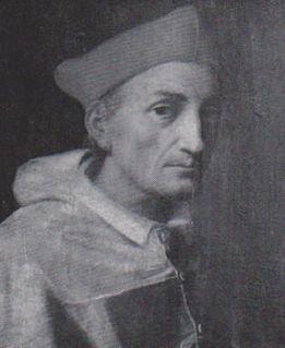 Francesco Armellini Pantalassi de Medici Catholic cardinal