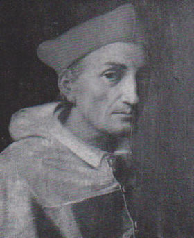 Image illustrative de l'article Francesco Armellini de' Medici