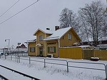 Gagnef station 2012.JPG