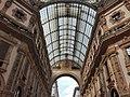 Galleria Vittorio Emanuele II Interno 01.jpg