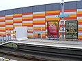 Gallions Reach DLR Station, Apr 2009 - 3558257438.jpg
