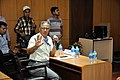 Ganga Singh Rautela - Presentation-Discussion by Past Fellows Session - VMPME Workshop - Science City - Kolkata 2015-07-15 8761.JPG