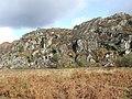 Gareg Bengam - geograph.org.uk - 1033633.jpg