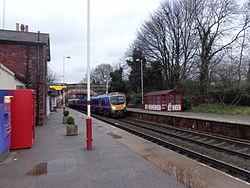 Garforth railway station (18th January 2013) 001.jpg
