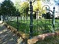 Garnwerd - hek rond NH kerk.jpg