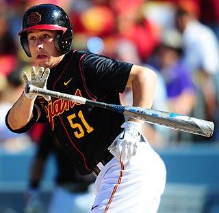 Garrett Stubbs American baseball player