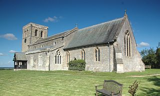 Garsington village and civil parish in South Oxfordshire, England