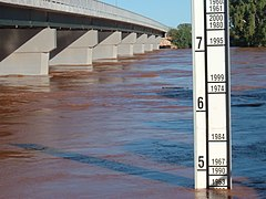 gascoyne river bridge 2010