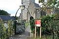 Gateway to Saint Faith with All Saints, Coleshill - geograph.org.uk - 1560159.jpg