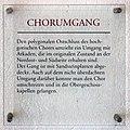 Gedenktafel Domplatz (Meißen) Chorumgang.jpg