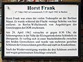 Gedenktafel Klemkestraße (Reind) Horst Frank2.jpg