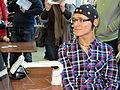 Geek Picnic (Moscow; 2014-01-26) 19.JPG