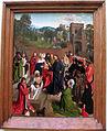 Geertgen tot sint jans, resurrezione di lazzaro, 1480-85 ca. 01.JPG