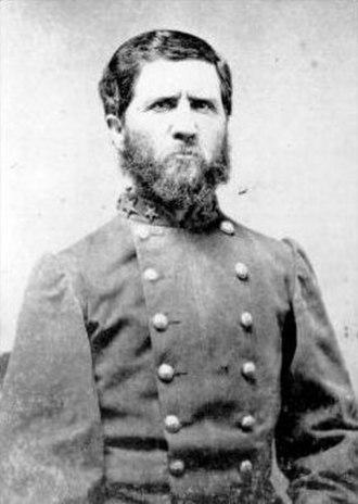 William Terry (congressman) - General William Terry