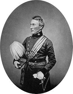 General francis rawdon chesney 1863