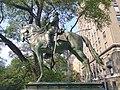 General Franz Sigel statue.jpg